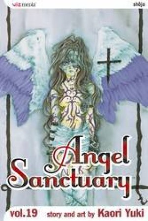 Angel Sanctuary 19 by Kaori Yuki