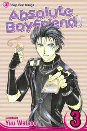 Absolute Boyfriend 03 by Yuu Watase