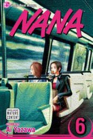 Nana 06 by Ai Yazawa