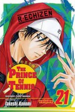 The Prince Of Tennis 21