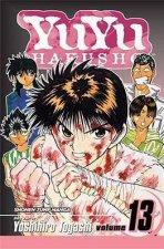 Yu Yu Hakusho 13