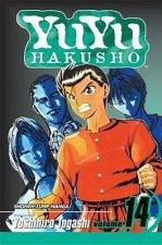 Yu Yu Hakusho 14