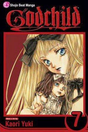 Godchild 07 by Kaori Yuki