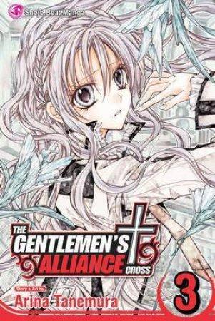 The Gentlemen's Alliance + 03 by Arina Tanemura