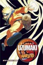 The Art Of Naruto Uzumaki