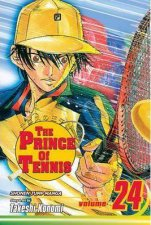 The Prince Of Tennis 24