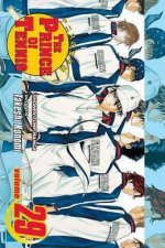 The Prince Of Tennis 29