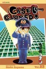 Case Closed 23