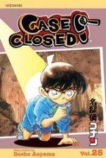 Case Closed 25