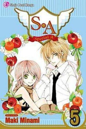 S. A 05 by Maki Minami