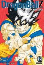 Dragon Ball Z 3in1 Edition 02