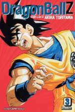 Dragon Ball Z 3in1 Edition 03