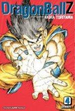 Dragon Ball Z 3in1 Edition 04