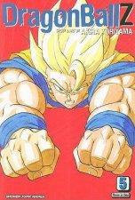 Dragon Ball Z 3in1 Edition 05
