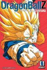 Dragon Ball Z 3in1 Edition 06