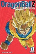 Dragon Ball Z 3in1 Edition 07