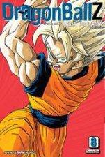 Dragon Ball Z 3in1 Edition 08
