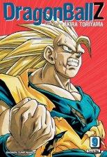 Dragon Ball Z 3in1 Edition 09