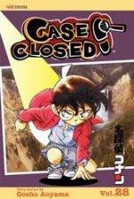 Case Closed 28