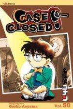 Case Closed 30