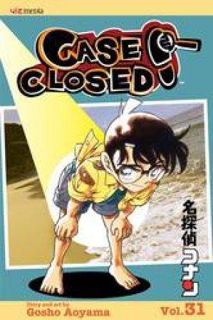 Case Closed 31 by Gosho Aoyama