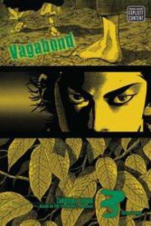 Vagabond (VIZBIG Edition) 03