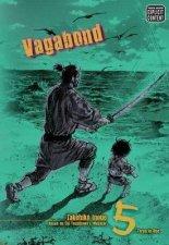 Vagabond VIZBIG Edition 05