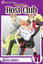 Ouran High School Host Club 11
