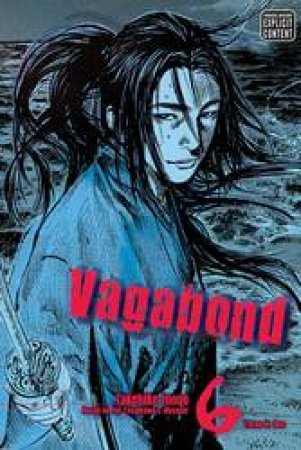 Vagabond (VIZBIG Edition) 06 by Takehiko Inoue