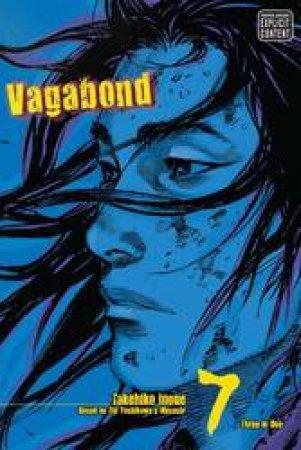 Vagabond (VIZBIG Edition) 07