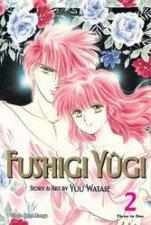 Fushigi Ygi VIZBIG Edition 02
