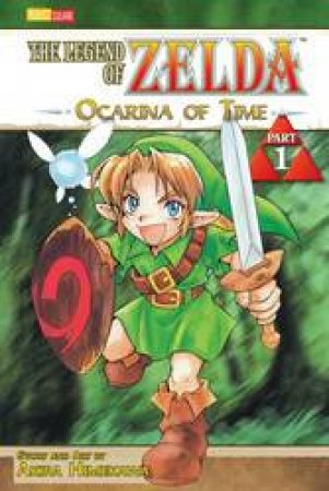 Ocarina of Time, Part 1