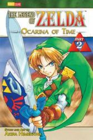 Ocarina Of Time, Part 2
