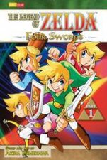 Four Swords Part 1