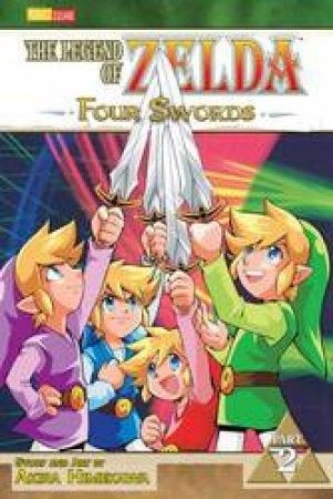 Four Swords, Part 2