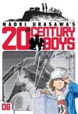 Naoki Urasawas 20th Century Boys 06