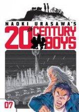 Naoki Urasawas 20th Century Boys 07