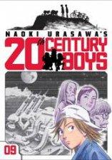 Naoki Urasawas 20th Century Boys 09
