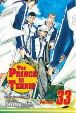 The Prince Of Tennis 33