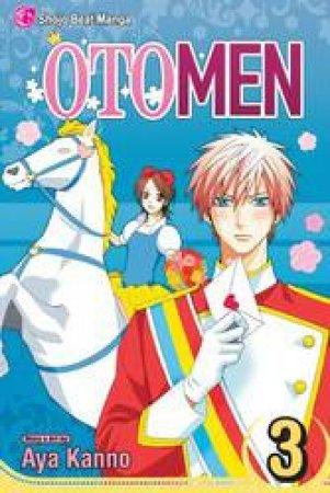 Otomen 03 by Aya Kanno