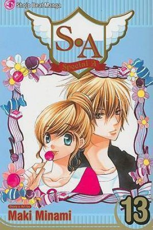 S. A 13 by Maki Minami