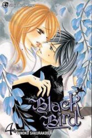 Black Bird 04 by Kanoko Sakurakoji