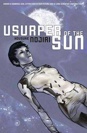 Usurper Of The Sun by Housuke Nojiri