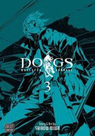 Dogs 03 by Shirow Miwa