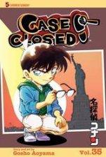 Case Closed 35
