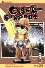 Case Closed 38