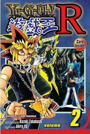 Yu-Gi-Oh! R 02 by Akira Ito