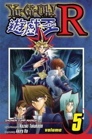 Yu-Gi-Oh! R 05 by Akira Ito