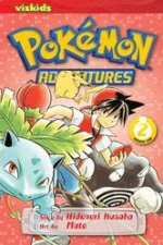 Pokemon Adventures 02