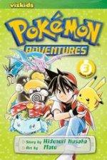 Pokemon Adventures 03
